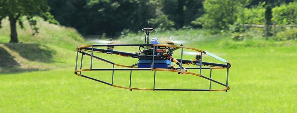 練習用機体の写真